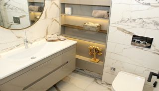 Moderna lägenheter i Ankara Orans prestigefyllda läge, Interiör bilder-14