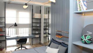 Moderna lägenheter i Ankara Orans prestigefyllda läge, Interiör bilder-17