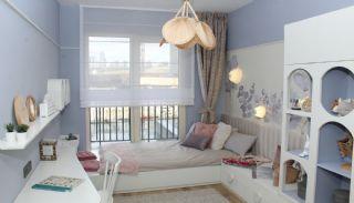 Moderna lägenheter i Ankara Orans prestigefyllda läge, Interiör bilder-18