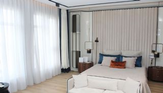 Moderna lägenheter i Ankara Orans prestigefyllda läge, Interiör bilder-19