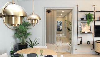 Moderna lägenheter i Ankara Orans prestigefyllda läge, Interiör bilder-2