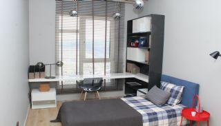 Moderna lägenheter i Ankara Orans prestigefyllda läge, Interiör bilder-5
