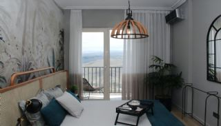 Moderna lägenheter i Ankara Orans prestigefyllda läge, Interiör bilder-8
