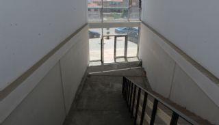 Kommersiella fastigheter på huvudgatan i Ankara Altindag, Interiör bilder-1