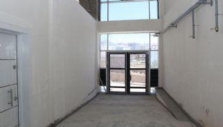 Kommersiella fastigheter på huvudgatan i Ankara Altindag, Interiör bilder-2