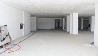 Kommersiella fastigheter på huvudgatan i Ankara Altindag, Interiör bilder-3