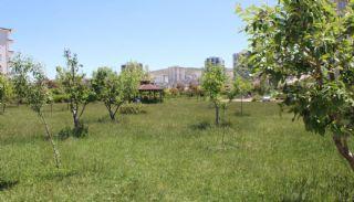 Apartment in einem umweltfreundlichen Komplex in Ankara, Ankara / Etimesgut - video
