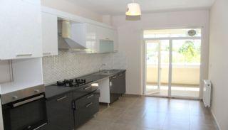 Apartment in einem umweltfreundlichen Komplex in Ankara, Foto's Innenbereich-1