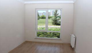 Apartment in einem umweltfreundlichen Komplex in Ankara, Foto's Innenbereich-10