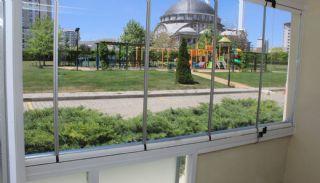Apartment in einem umweltfreundlichen Komplex in Ankara, Foto's Innenbereich-11