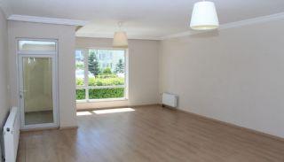 Apartment in einem umweltfreundlichen Komplex in Ankara, Foto's Innenbereich-14