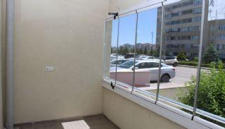 Apartment in einem umweltfreundlichen Komplex in Ankara, Foto's Innenbereich-15