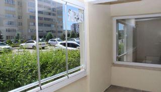 Apartment in einem umweltfreundlichen Komplex in Ankara, Foto's Innenbereich-2