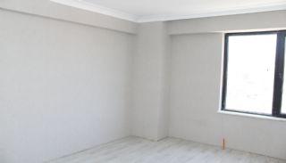 شقق فاخرة في مجمع مميز في أنقرة ألتينداغ, تصاوير المبنى من الداخل-6