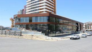 Investeringen en centrale winkels in Ankara Turkije, Ankara / Altindag