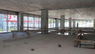 Investeringen en centrale winkels in Ankara Turkije, Interieur Foto-1