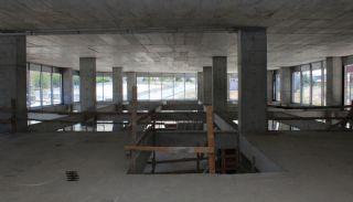 Investeringen en centrale winkels in Ankara Turkije, Interieur Foto-2