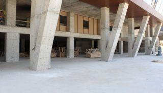 Investeringen en centrale winkels in Ankara Turkije, Interieur Foto-5