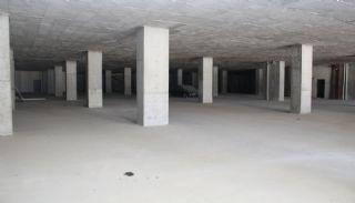 Investeringen en centrale winkels in Ankara Turkije, Interieur Foto-6