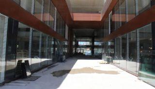 Investeringen en centrale winkels in Ankara Turkije, Interieur Foto-9