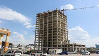 Luxueux Immobiliers Ankara Avec Assurance investissement,  Photos de Construction-2