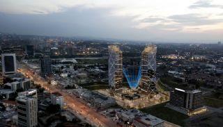 Luxueux Immobiliers Ankara Avec Assurance investissement, Ankara / Altindag - video