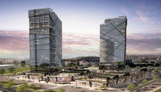 Luxueux Immobiliers Ankara Avec Assurance investissement, Ankara / Altindag