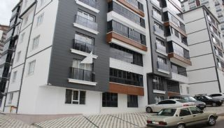 Centrally Located Luxurious Apartments in Ankara Turkey, Ankara / Kecioren - video