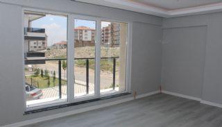 Brandneue Immobilien in Ankara Kecioren in der Nähe von Annehmlichkeiten, Foto's Innenbereich-6