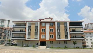 Квартиры Люкс-Класса в Анкаре, Кечиорен для Инвестиций, Анкара / Кечиорен - video