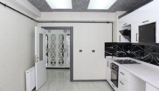 Квартиры Люкс-Класса в Анкаре, Кечиорен для Инвестиций, Фотографии комнат-3