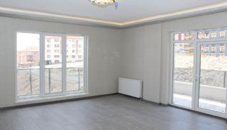 Квартиры Люкс-Класса в Анкаре, Кечиорен для Инвестиций, Фотографии комнат-6
