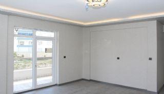 Квартиры Люкс-Класса в Анкаре, Кечиорен для Инвестиций, Фотографии комнат-7