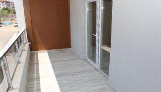 Квартиры Люкс-Класса в Анкаре, Кечиорен для Инвестиций, Фотографии комнат-8