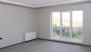 Квартиры Люкс-Класса в Анкаре, Кечиорен для Инвестиций, Фотографии комнат-9