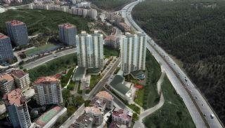 Unika lägenheter med skogsutsikt till salu i Cankaya Ankara, Ankara / Cankaya - video
