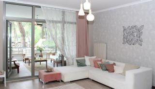 Unika lägenheter med skogsutsikt till salu i Cankaya Ankara, Interiör bilder-1
