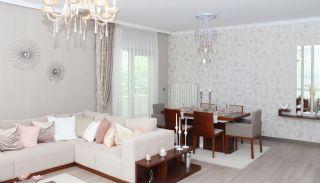 Unika lägenheter med skogsutsikt till salu i Cankaya Ankara, Interiör bilder-10