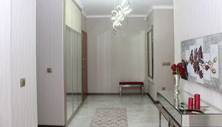 Unika lägenheter med skogsutsikt till salu i Cankaya Ankara, Interiör bilder-11