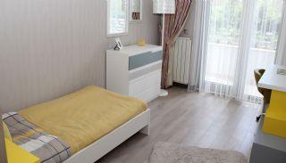 Unika lägenheter med skogsutsikt till salu i Cankaya Ankara, Interiör bilder-20