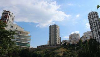 Väl belägna lyxiga lägenheter i Ankara Gaziosmanpasa, Ankara / Cankaya - video