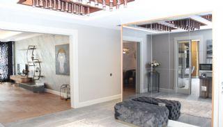 Väl belägna lyxiga lägenheter i Ankara Gaziosmanpasa, Interiör bilder-1