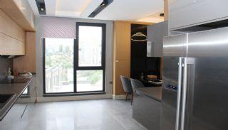 Väl belägna lyxiga lägenheter i Ankara Gaziosmanpasa, Interiör bilder-10