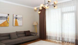 Väl belägna lyxiga lägenheter i Ankara Gaziosmanpasa, Interiör bilder-11