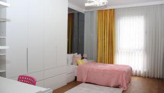 Väl belägna lyxiga lägenheter i Ankara Gaziosmanpasa, Interiör bilder-12