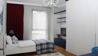 Väl belägna lyxiga lägenheter i Ankara Gaziosmanpasa, Interiör bilder-13