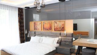 Väl belägna lyxiga lägenheter i Ankara Gaziosmanpasa, Interiör bilder-14