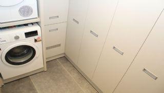Väl belägna lyxiga lägenheter i Ankara Gaziosmanpasa, Interiör bilder-18