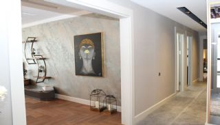 Väl belägna lyxiga lägenheter i Ankara Gaziosmanpasa, Interiör bilder-2