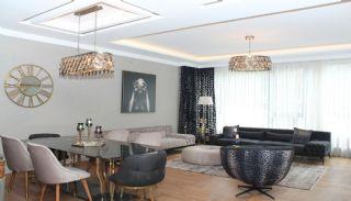 Väl belägna lyxiga lägenheter i Ankara Gaziosmanpasa, Interiör bilder-4